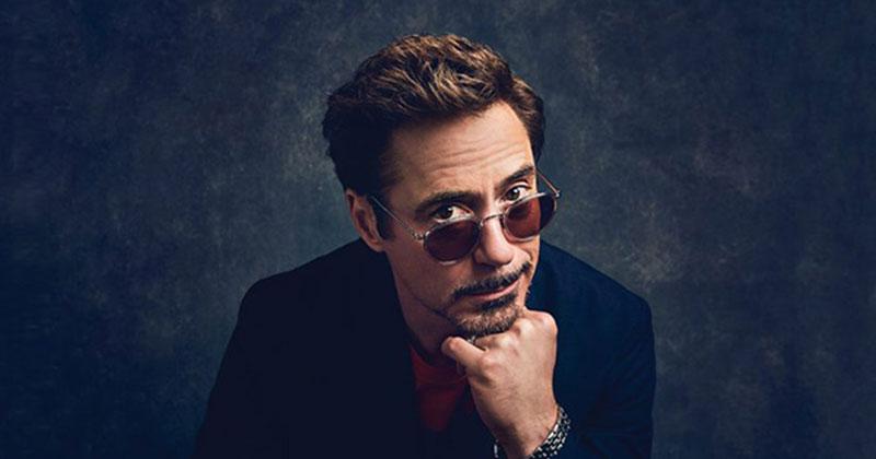 ประวัตินักแสดง โรเบิร์ต ดาวนีย์ จูเนียร์ ( Robert Downey Jr. )